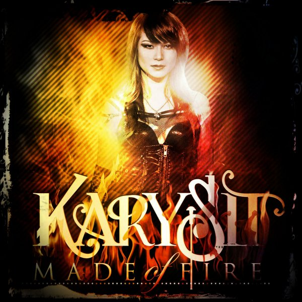 Made of Fire (Single)
