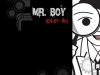 Kary Sit - Mr. Boy (Single)